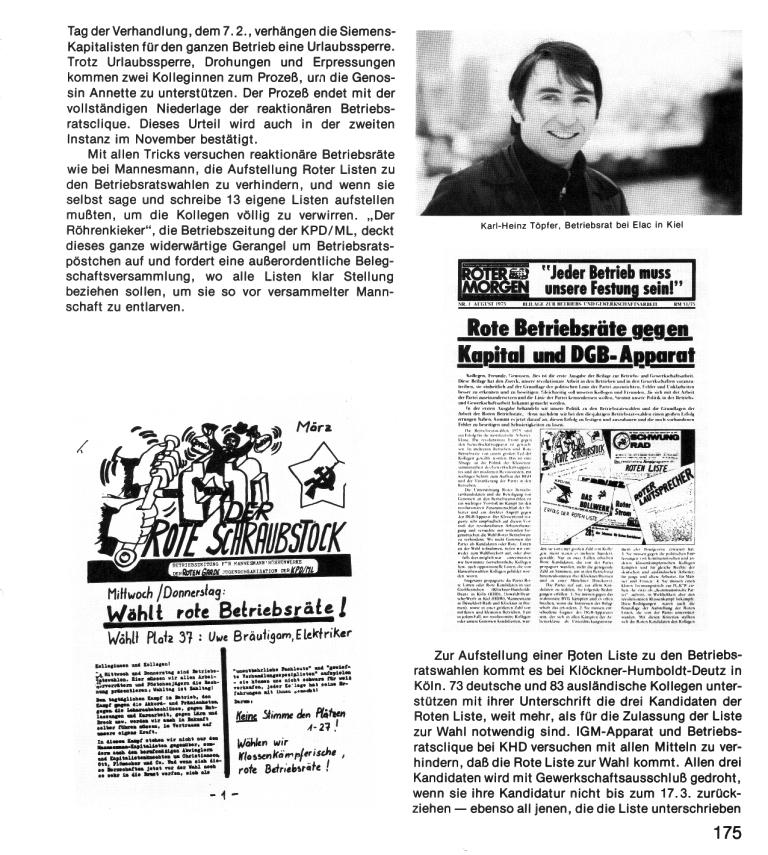 Zehn Jahre KPD/ML, Seite 175