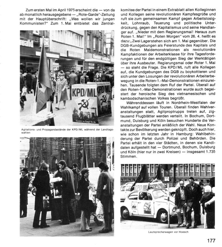 Zehn Jahre KPD/ML, Seite 177