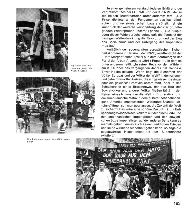 Zehn Jahre KPD/ML, Seite 183