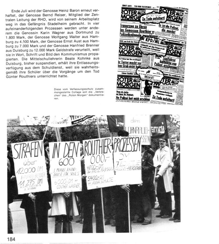Zehn Jahre KPD/ML, Seite 184