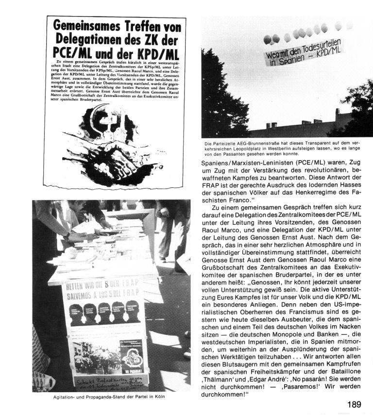 Zehn Jahre KPD/ML, Seite 189