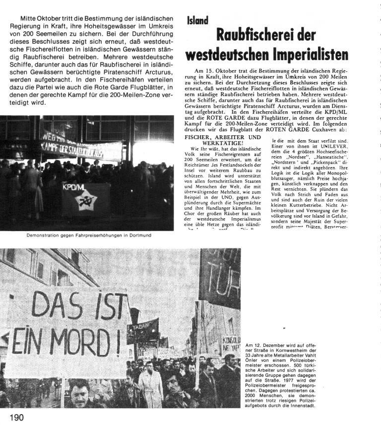 Zehn Jahre KPD/ML, Seite 190