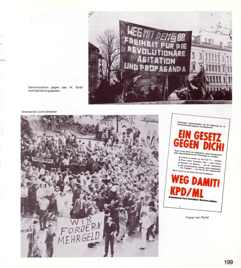 Zehn Jahre KPD/ML, Seite 199