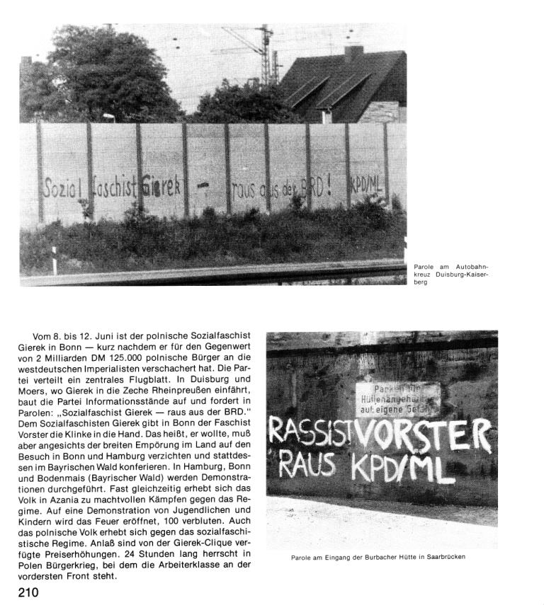 Zehn Jahre KPD/ML, Seite 210