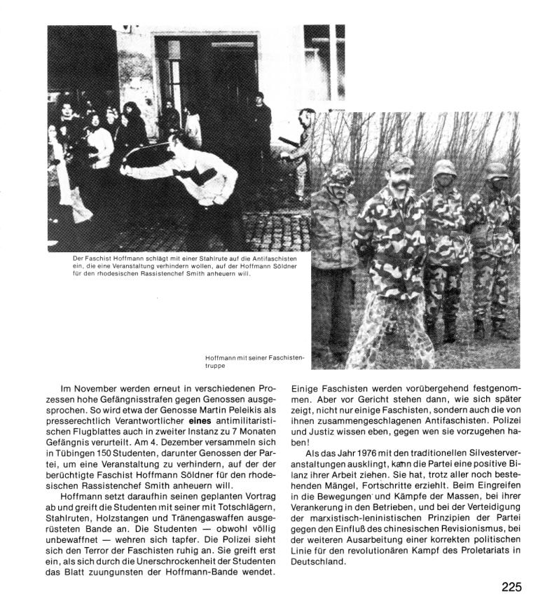 Zehn Jahre KPD/ML, Seite 225