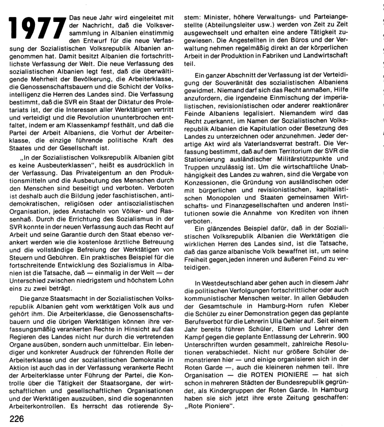 Zehn Jahre KPD/ML, Seite 226