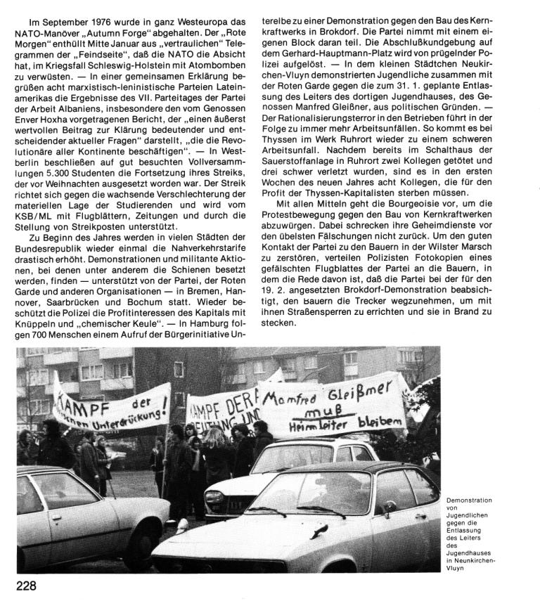 Zehn Jahre KPD/ML, Seite 228