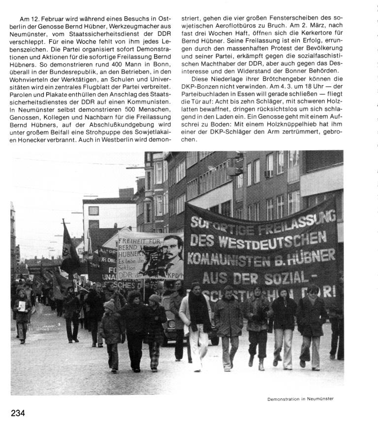 Zehn Jahre KPD/ML, Seite 234