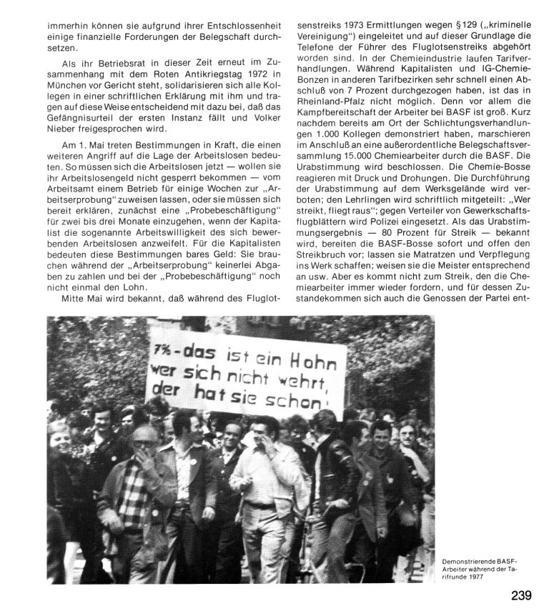 Zehn Jahre KPD/ML, Seite 239