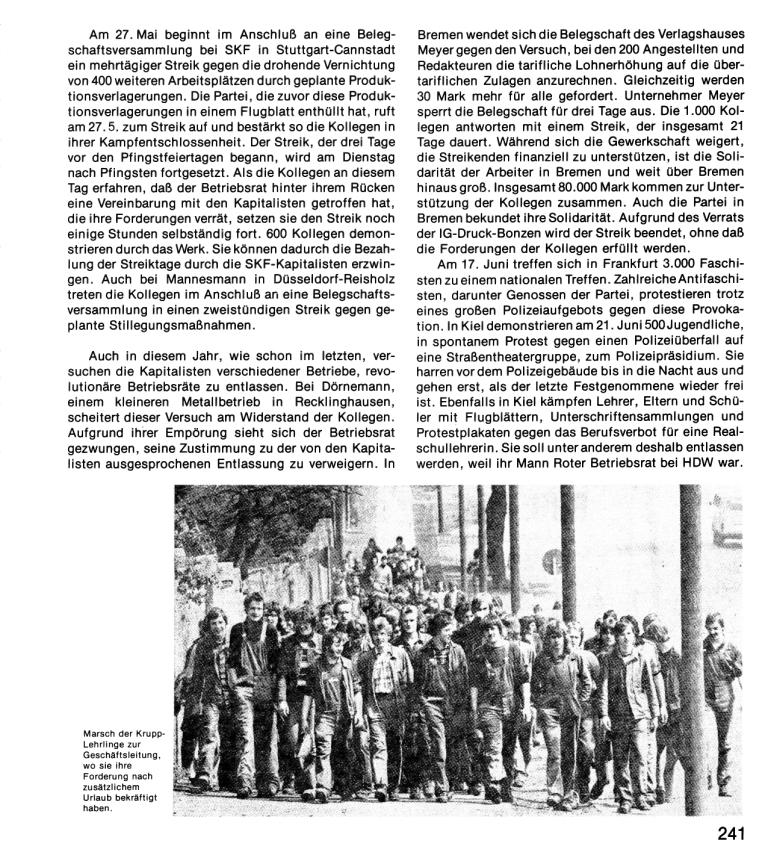 Zehn Jahre KPD/ML, Seite 241