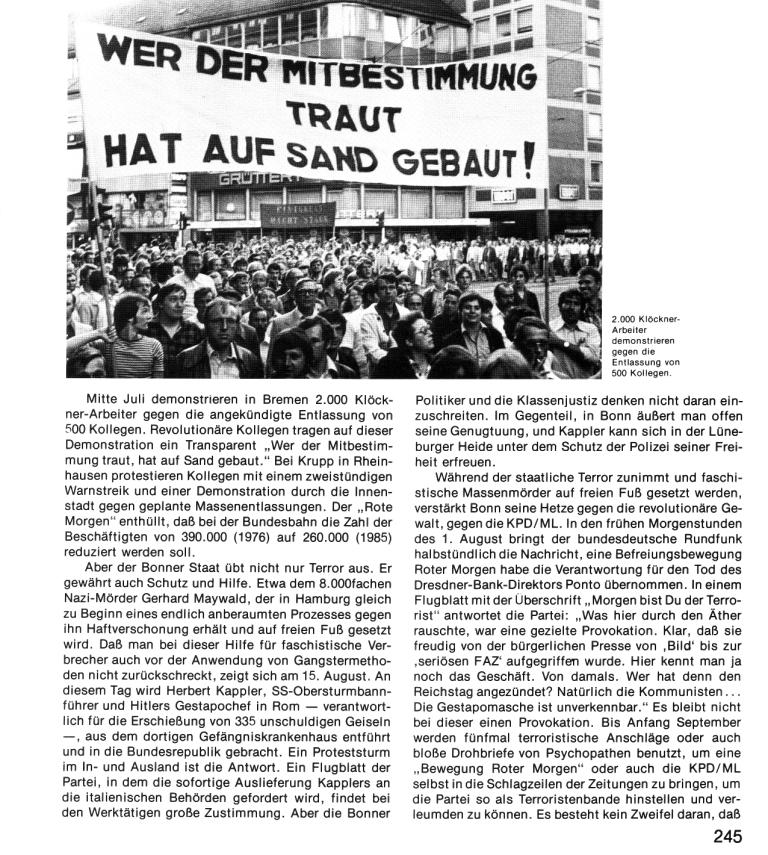 Zehn Jahre KPD/ML, Seite 245