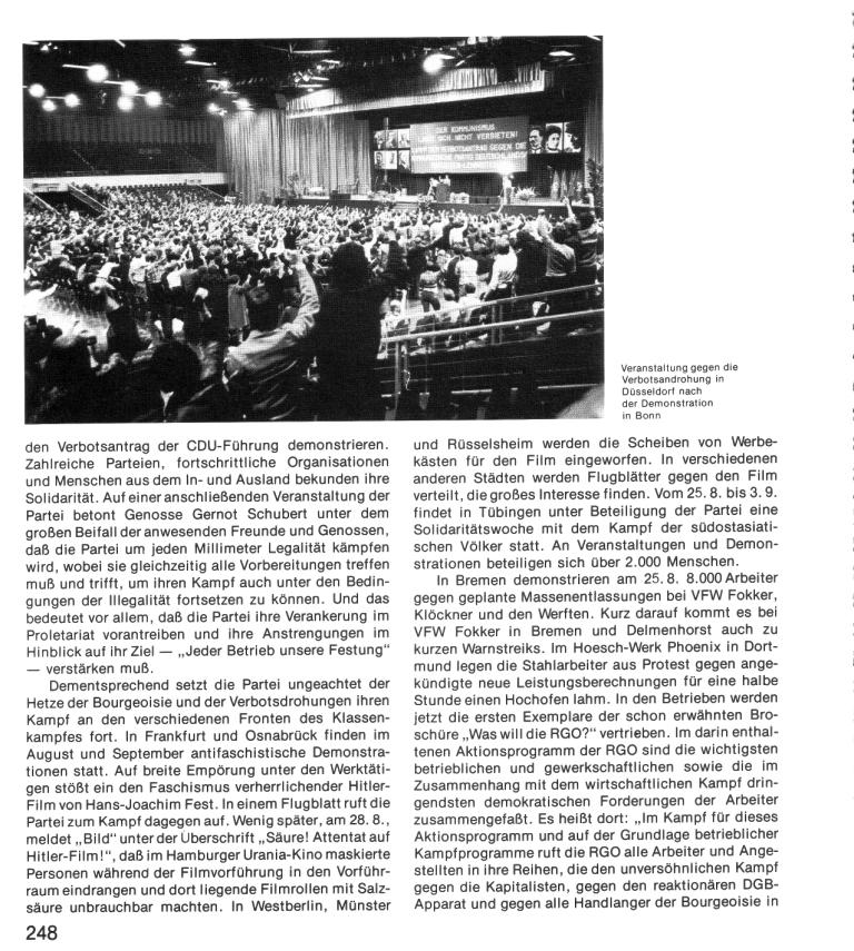 Zehn Jahre KPD/ML, Seite 248