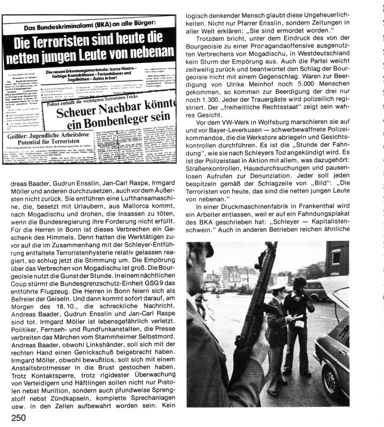 Zehn Jahre KPD/ML, Seite 250