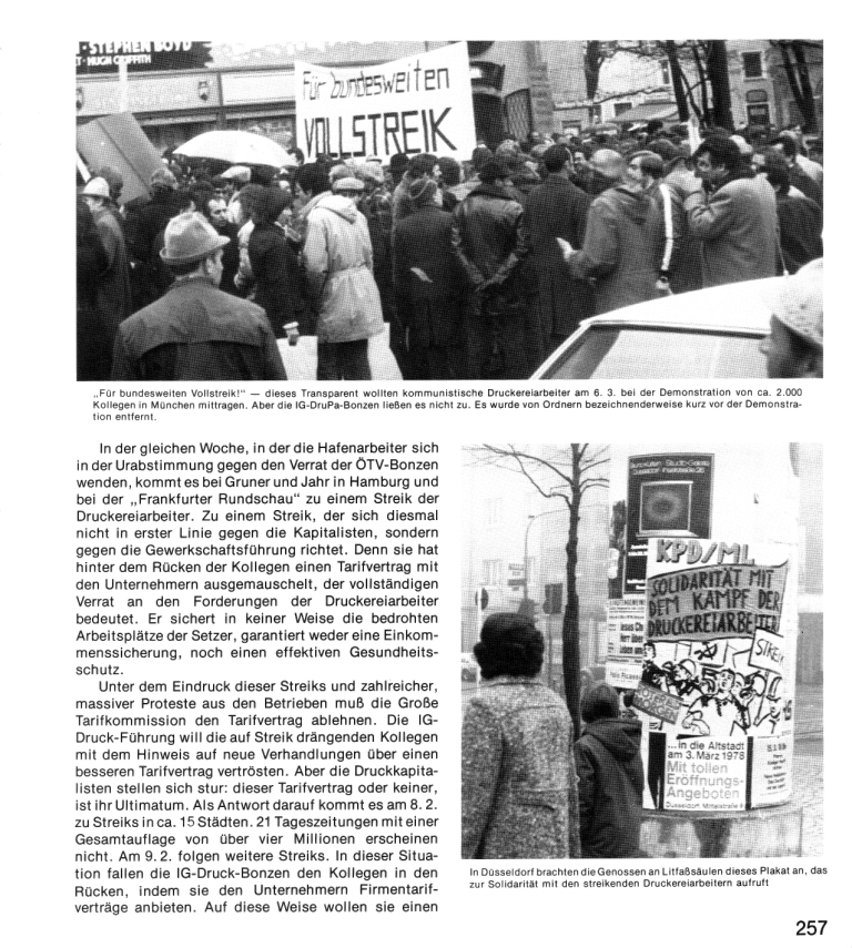 Zehn Jahre KPD/ML, Seite 257