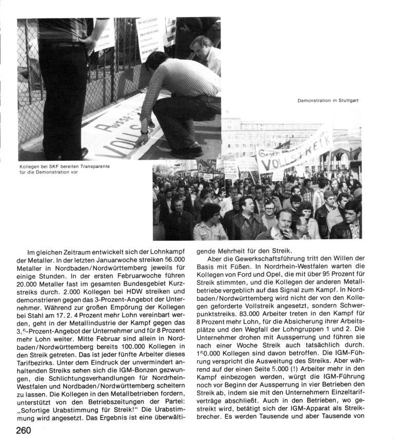 Zehn Jahre KPD/ML, Seite 260