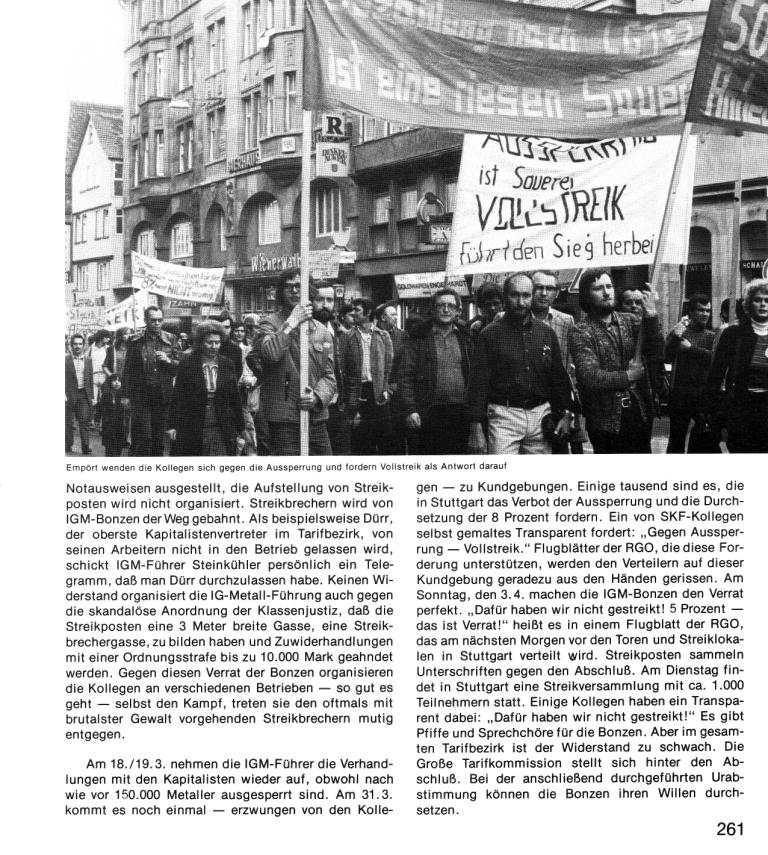 Zehn Jahre KPD/ML, Seite 261