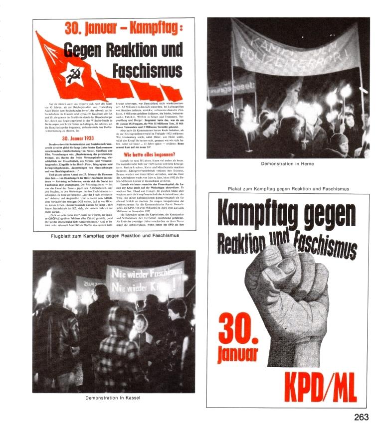 Zehn Jahre KPD/ML, Seite 263