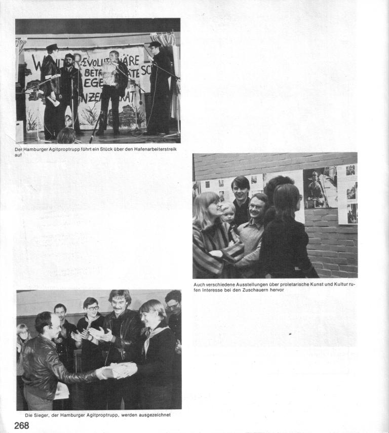 Zehn Jahre KPD/ML, Seite 268