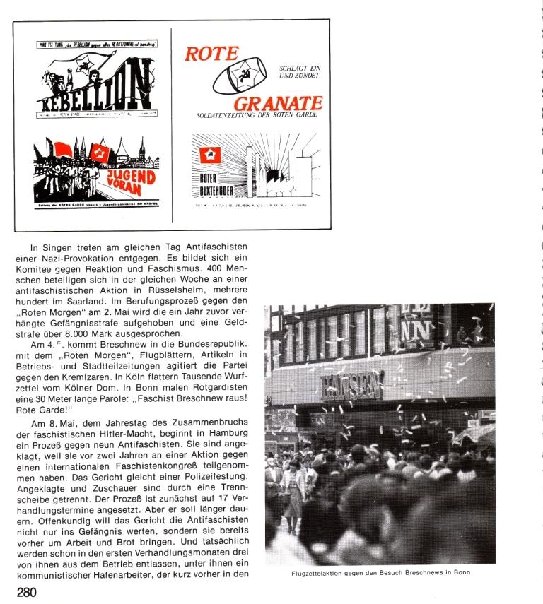 Zehn Jahre KPD/ML, Seite 280