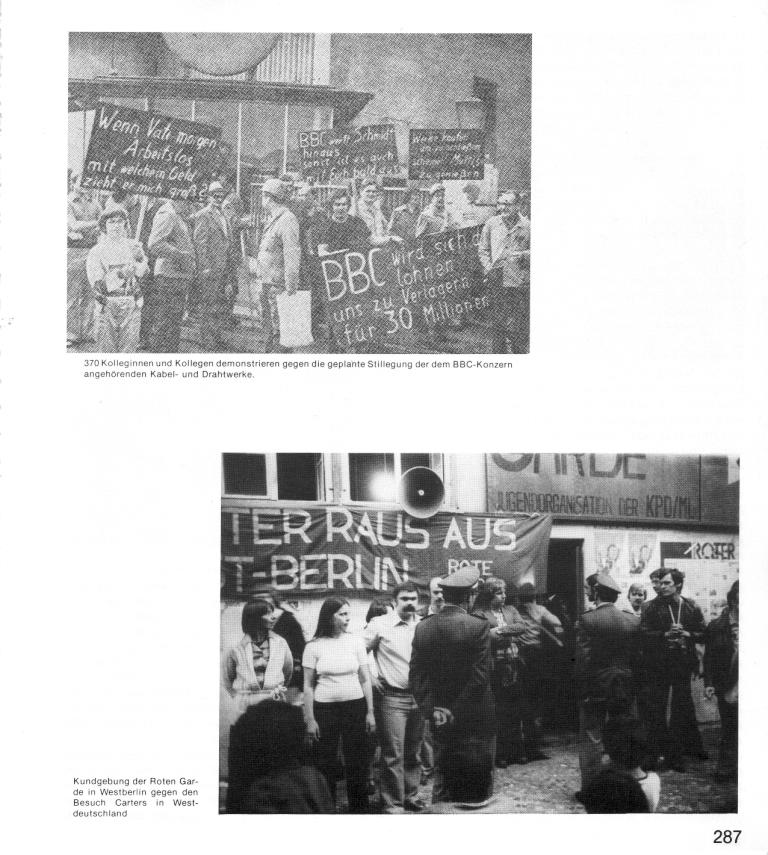 Zehn Jahre KPD/ML, Seite 287