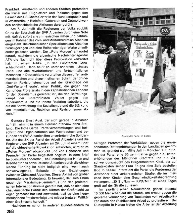 Zehn Jahre KPD/ML, Seite 288