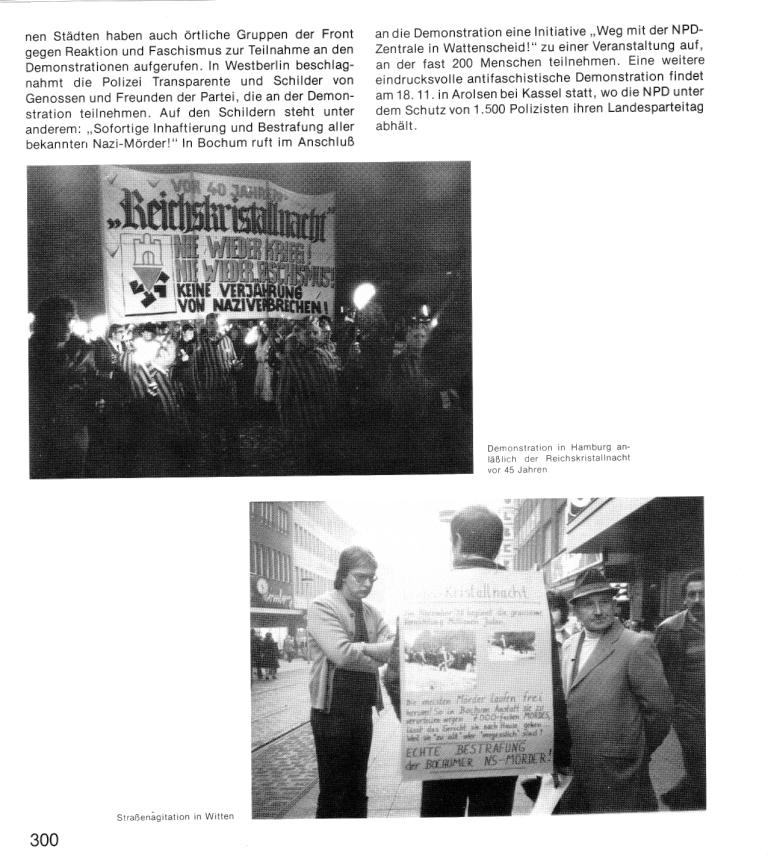Zehn Jahre KPD/ML, Seite 300