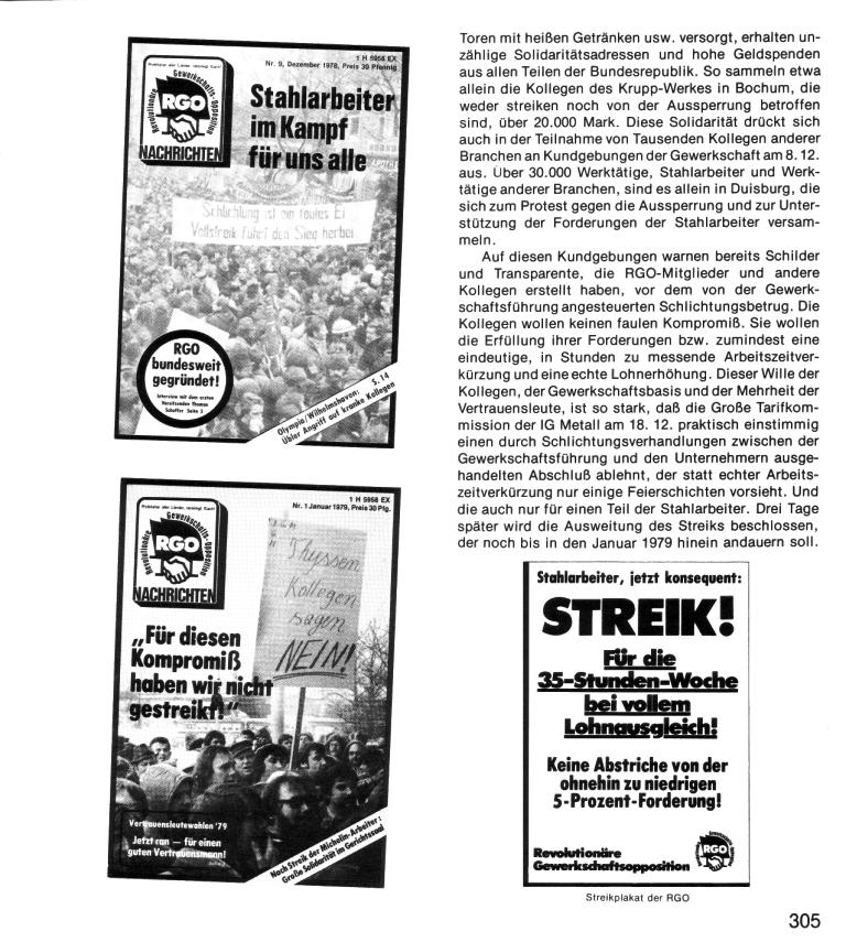 Zehn Jahre KPD/ML, Seite 305