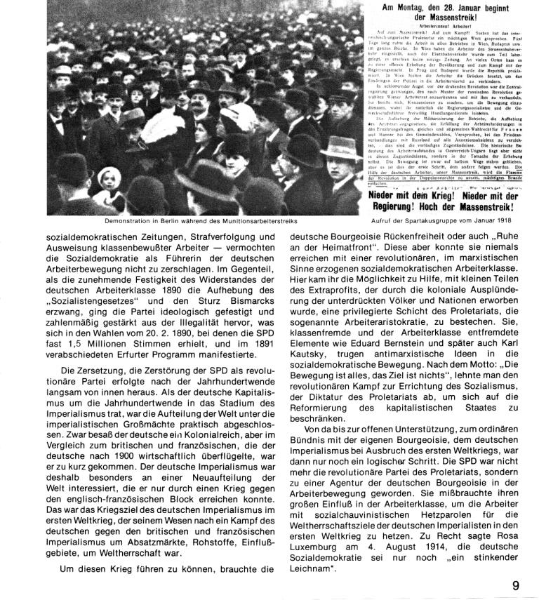 Zehn Jahre KPD/ML, Seite 9