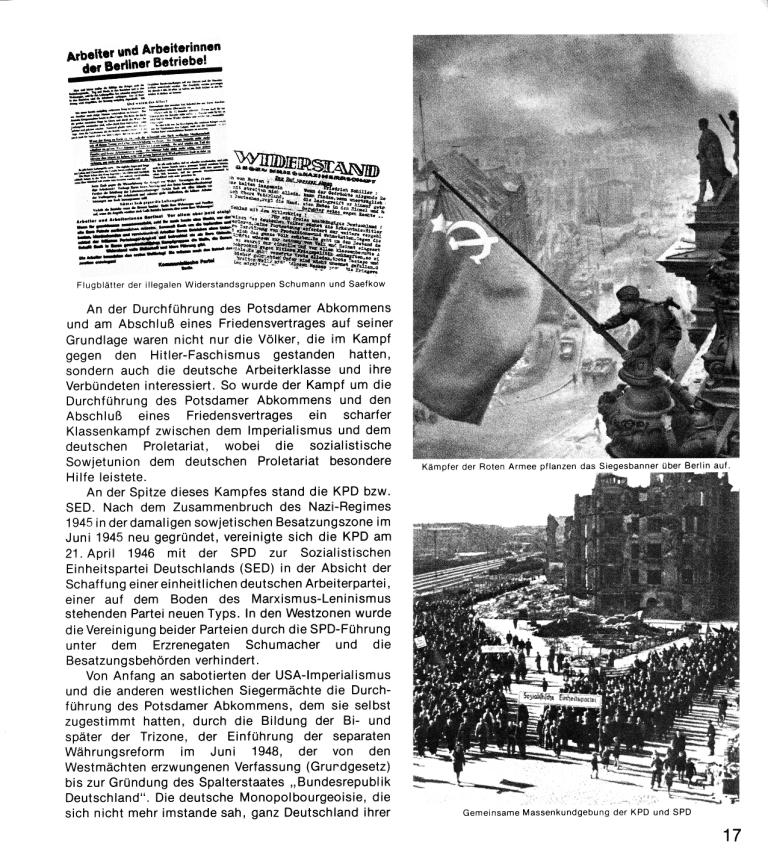Zehn Jahre KPD/ML, Seite 17