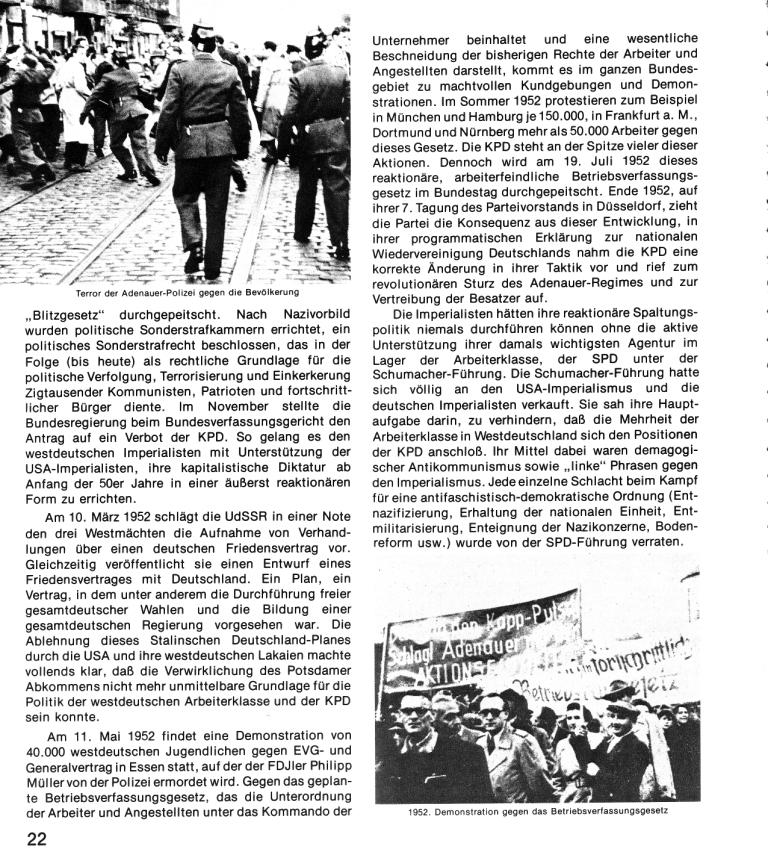 Zehn Jahre KPD/ML, Seite 22