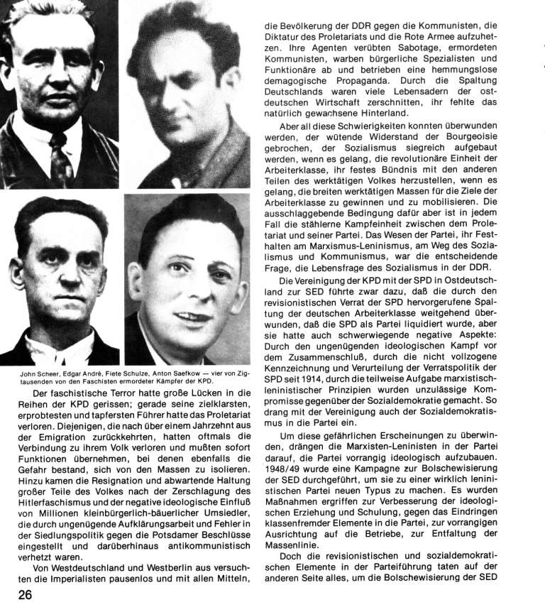 Zehn Jahre KPD/ML, Seite 26