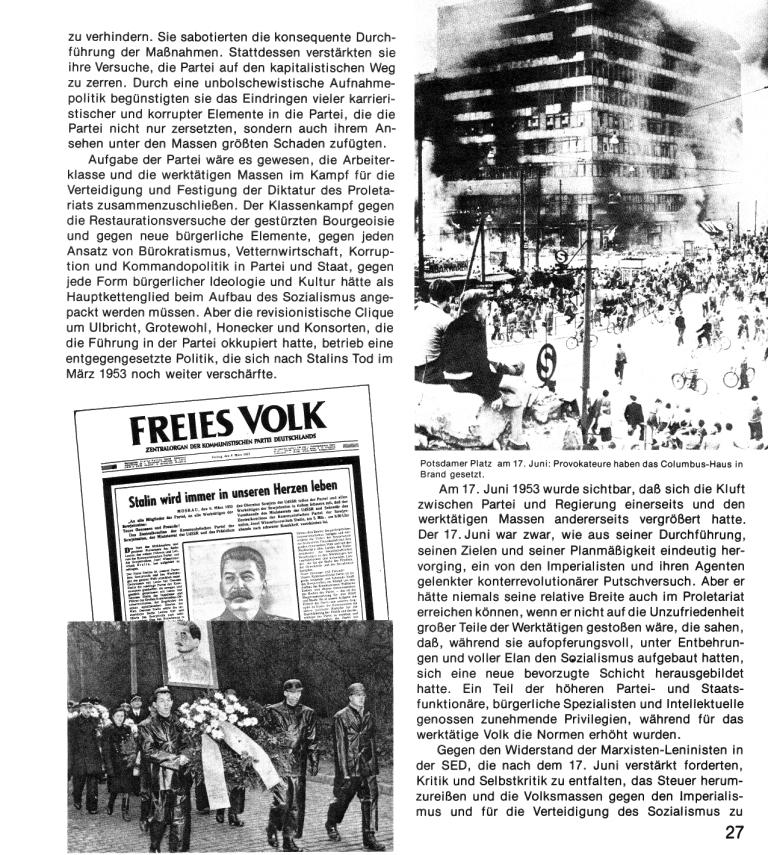 Zehn Jahre KPD/ML, Seite 27