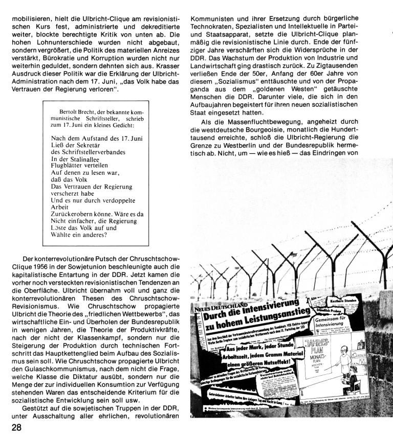 Zehn Jahre KPD/ML, Seite 28