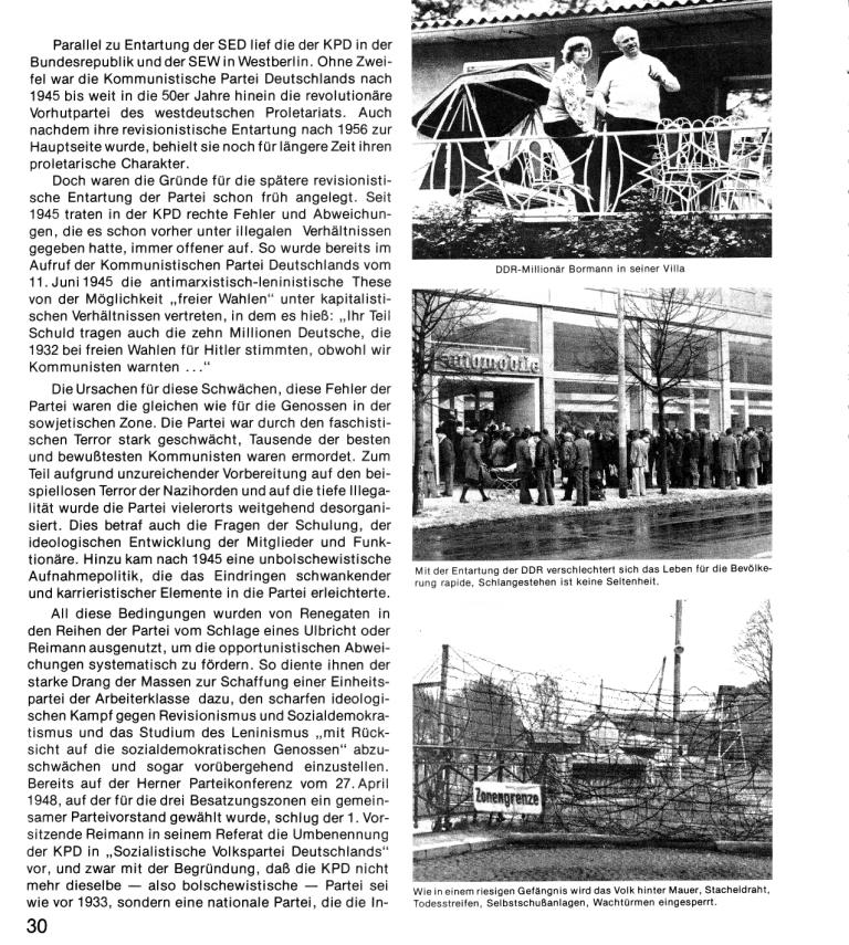 Zehn Jahre KPD/ML, Seite 30