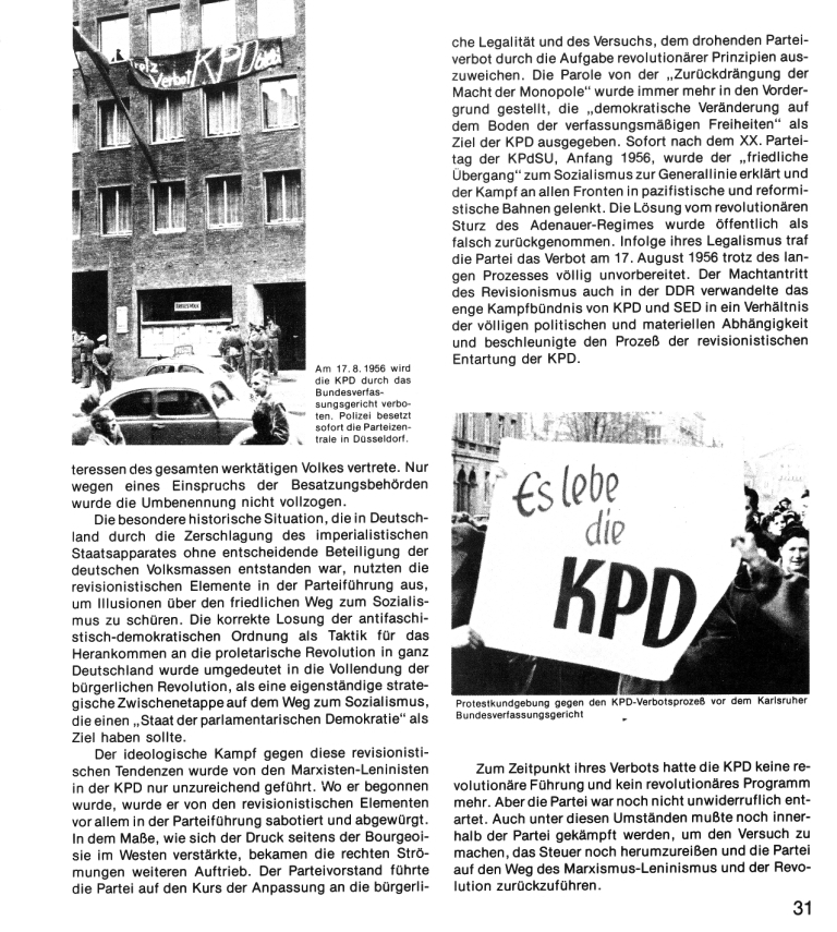 Zehn Jahre KPD/ML, Seite 31