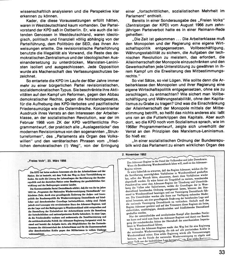 Zehn Jahre KPD/ML, Seite 33