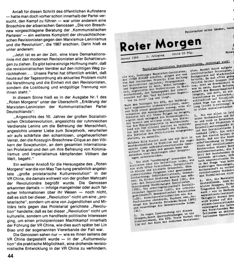 Zehn Jahre KPD/ML, Seite 44