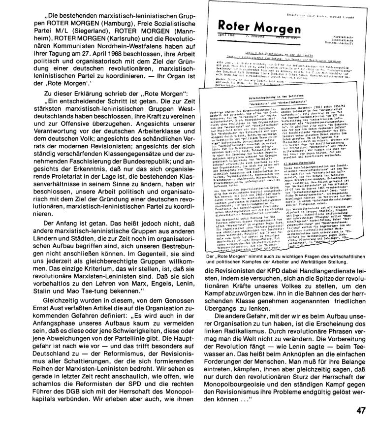 Zehn Jahre KPD/ML, Seite 47