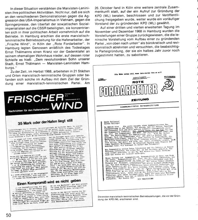 Zehn Jahre KPD/ML, Seite 50