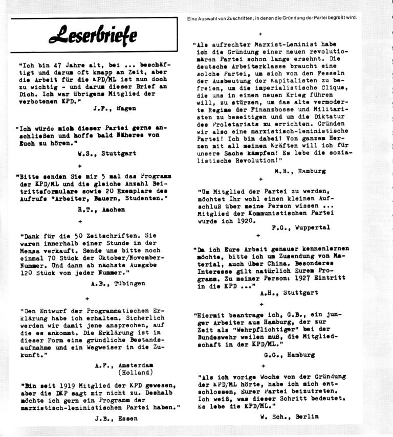 Zehn Jahre KPD/ML, Seite 54