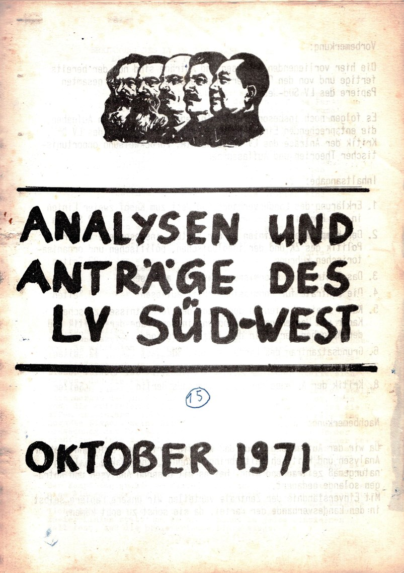 KPDML_1971_Analysen_und_Antraege_des_LV_Sued_West_001