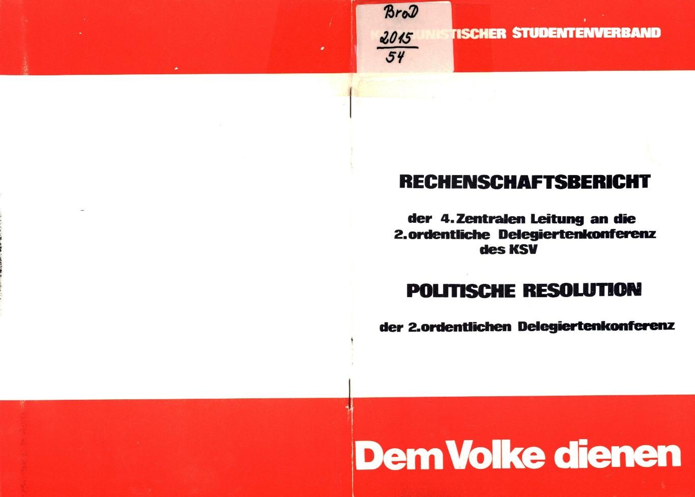 KSV_1974_Rechenschaftsbericht_01
