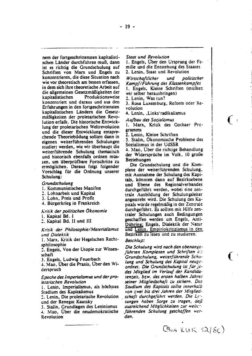 MEG_Zirkular_Schulungsarbeit_1981_02_20