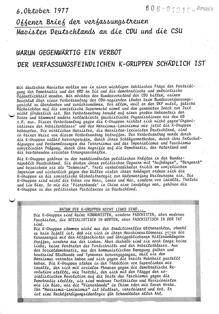 MLD_1977_Offener_Brief_an_CDU_CSU_01