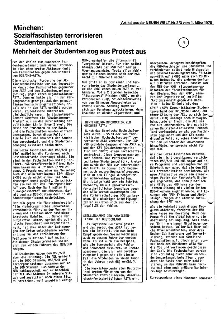MLD_1978_Doku_MHB_SHB_Muenchen_06