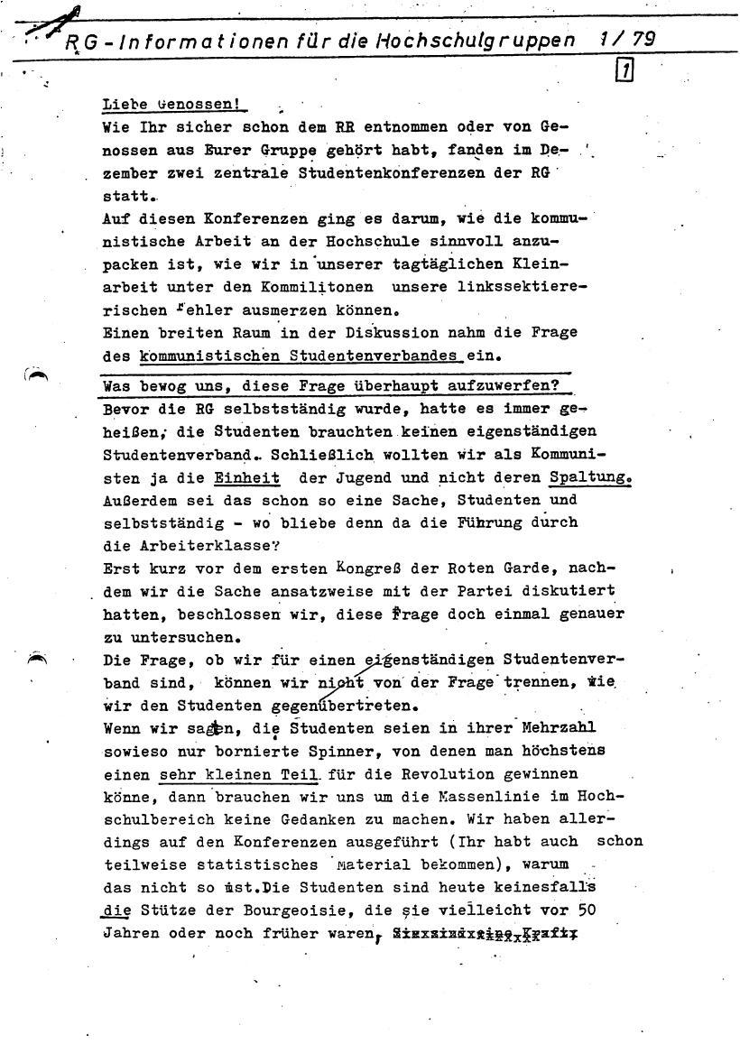 RG_Informationen_Hochschulgruppen_19790100_01