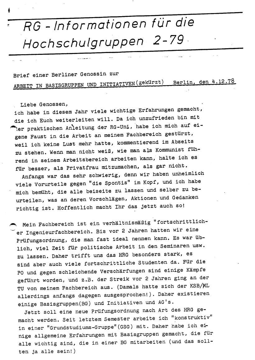 RG_Informationen_Hochschulgruppen_19790300_01