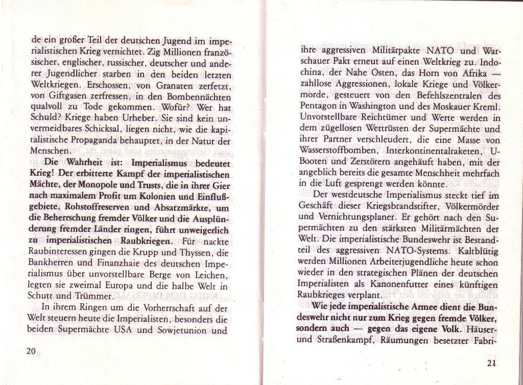 RG_Broschüre: Wofür kämpft die Rote Garde? (Mai 1978), Seite 20f.