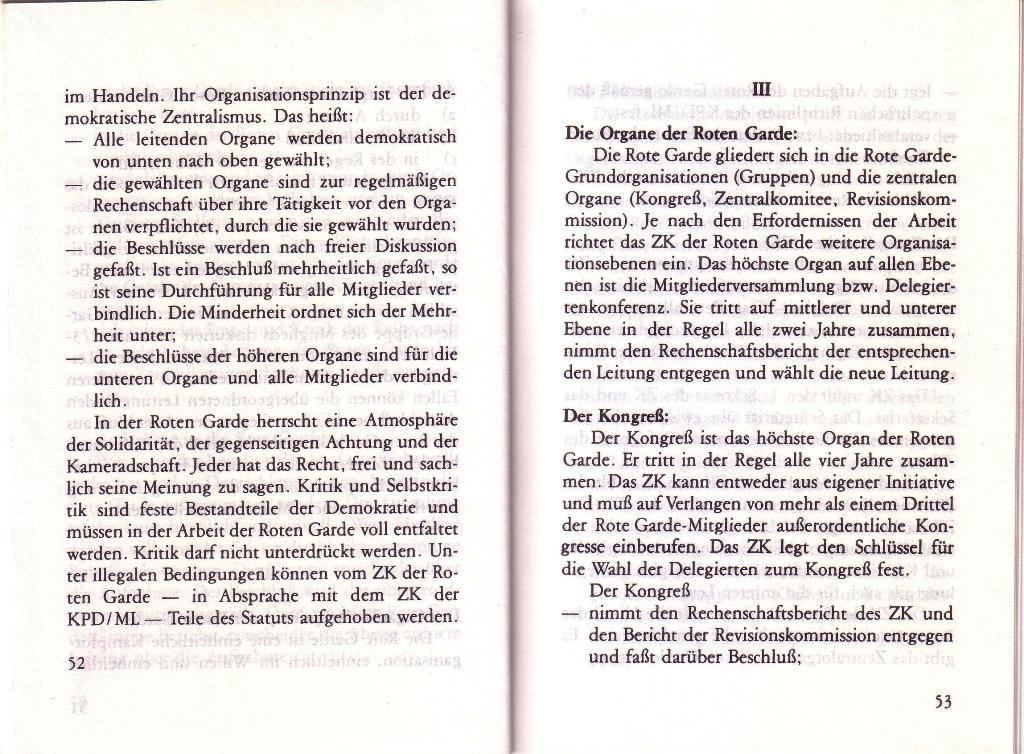 RG_Broschüre: Wofür kämpft die Rote Garde? (Mai 1978), Seite 52f.