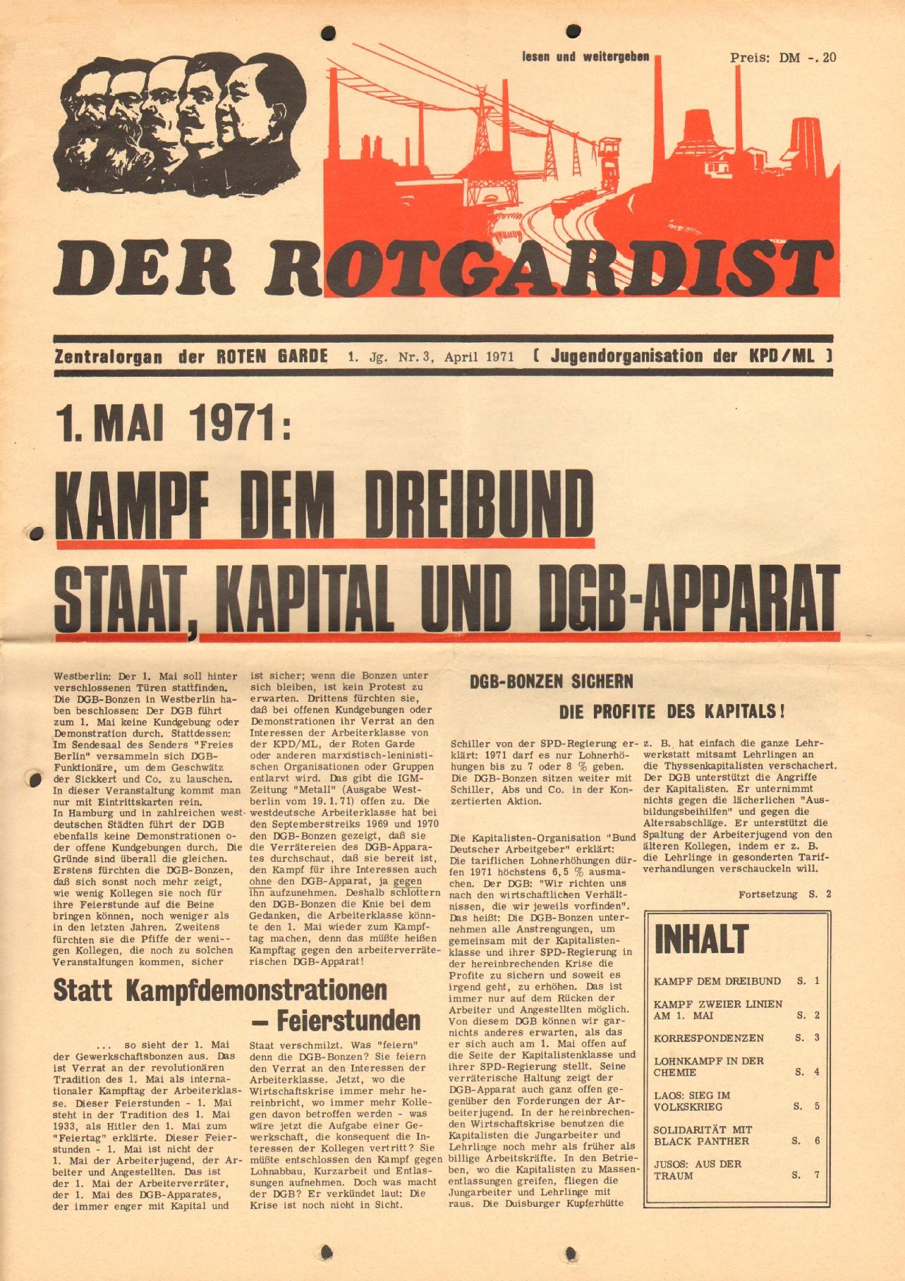 RG_Der_Rotgardist_1971_03_01